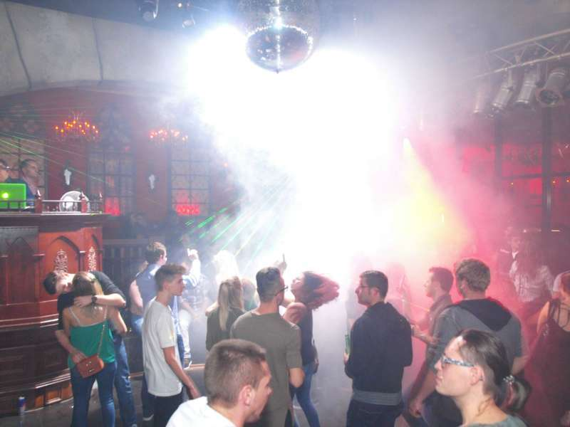 Samstag 07.10.17 @ Musikpark A1 - Bild 28