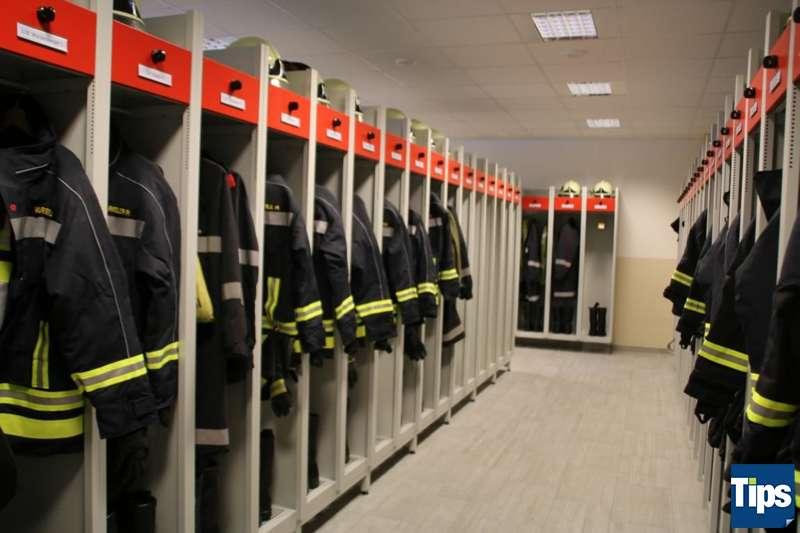 Feuerwehr- und Musikgebäude eröffnet - Bild 15