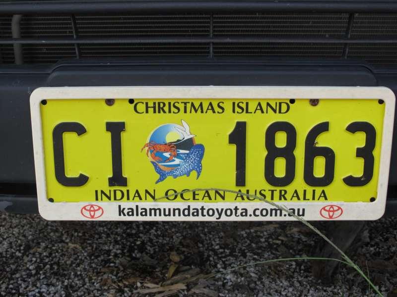 Tauchreise zu den Weihnachtsinsel - Bild 1482567171