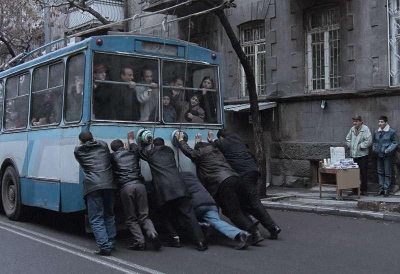 Südkaukasus – Entwicklungspolitische Film- und Dialogabende 2019  - Bild 1