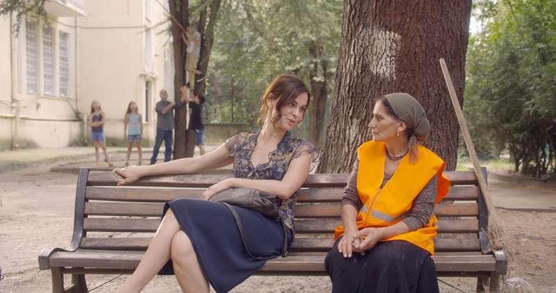Südkaukasus – Entwicklungspolitische Film- und Dialogabende 2019  - Bild 5
