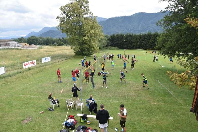 ÖTB Rasen-Volleyballturnier - Bild 1529790513