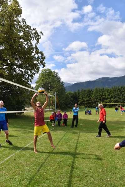 ÖTB Rasen-Volleyballturnier - Bild 1529789662