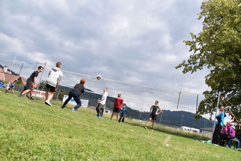 ÖTB Rasen-Volleyballturnier - Bild 1529790147