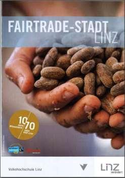Kleines Zeichen, große Wirkung!? Fairtrade kritisch betrachtet