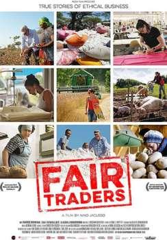 Südwind im Kino: Fair Traders