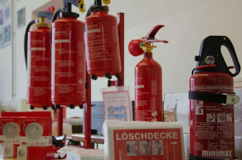 Feuerlöscher online kaufen bei shöpping.at