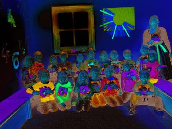 Kindergarten er ffnet im herbst neu for Herbst im kindergarten