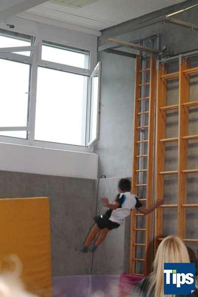 Feierliche Eröffnung der Neuen Mittelschule Windischgarsten - Bild 18