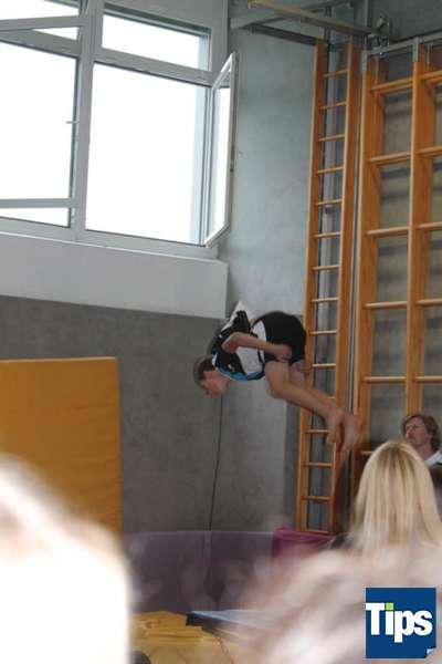 Feierliche Eröffnung der Neuen Mittelschule Windischgarsten - Bild 22