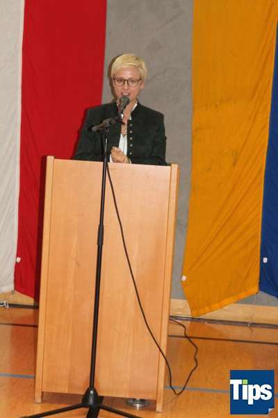 Feierliche Eröffnung der Neuen Mittelschule Windischgarsten - Bild 26