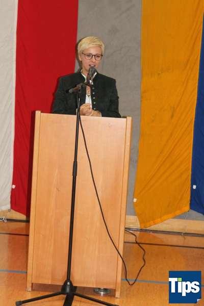 Feierliche Eröffnung der Neuen Mittelschule Windischgarsten - Bild 27