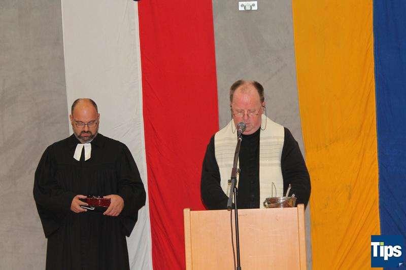 Feierliche Eröffnung der Neuen Mittelschule Windischgarsten - Bild 28