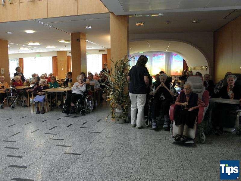 Altenheim Micheldorf feiert zehn Jahre - Bild 3