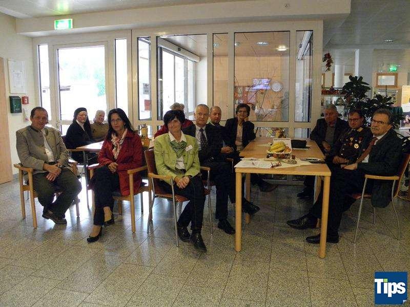 Altenheim Micheldorf feiert zehn Jahre - Bild 17