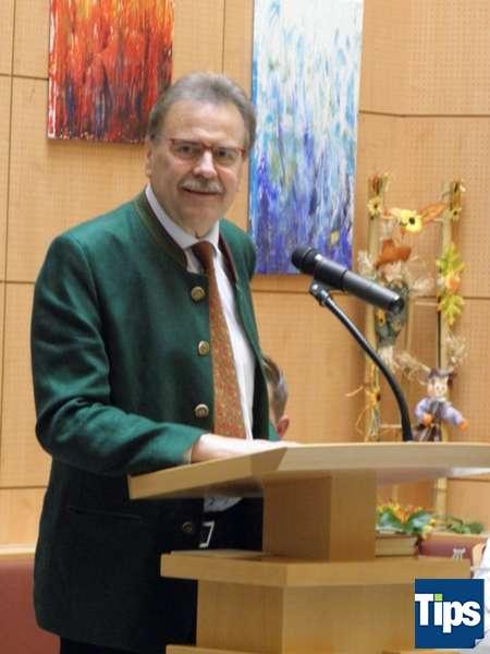 Altenheim Micheldorf feiert zehn Jahre - Bild 21