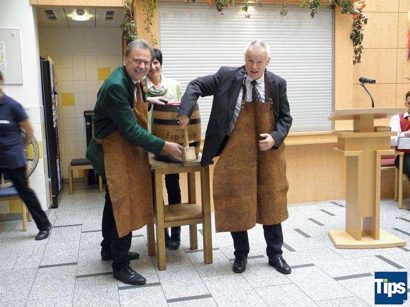 Altenheim Micheldorf feiert zehn Jahre - Bild 23