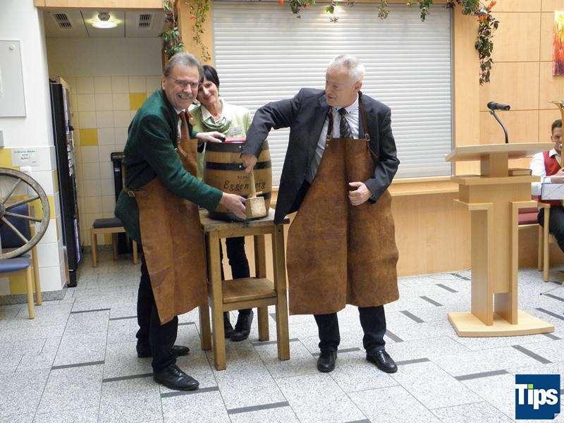 Altenheim Micheldorf feiert zehn Jahre - Bild 24