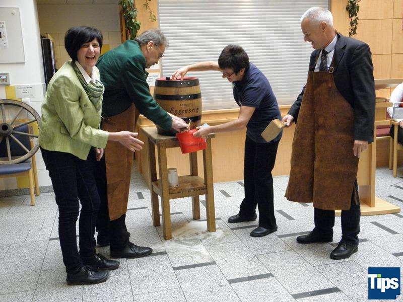 Altenheim Micheldorf feiert zehn Jahre - Bild 27