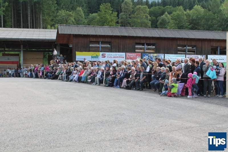 Bezirksmusikfest 2017 in Steinbach am Ziehberg - Bild 18