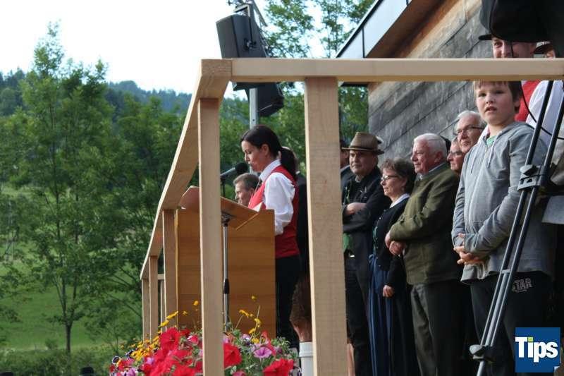 Bezirksmusikfest 2017 in Steinbach am Ziehberg - Bild 40
