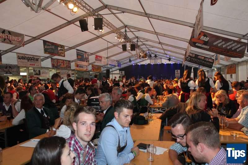 Bezirksmusikfest 2017 in Steinbach am Ziehberg - Bild 54