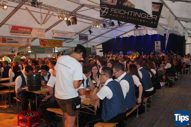 Bezirksmusikfest 2017 in Steinbach am Ziehberg - Bild 56