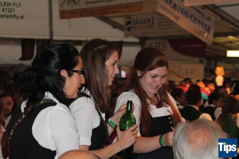 Bezirksmusikfest 2017 in Steinbach am Ziehberg - Bild 58