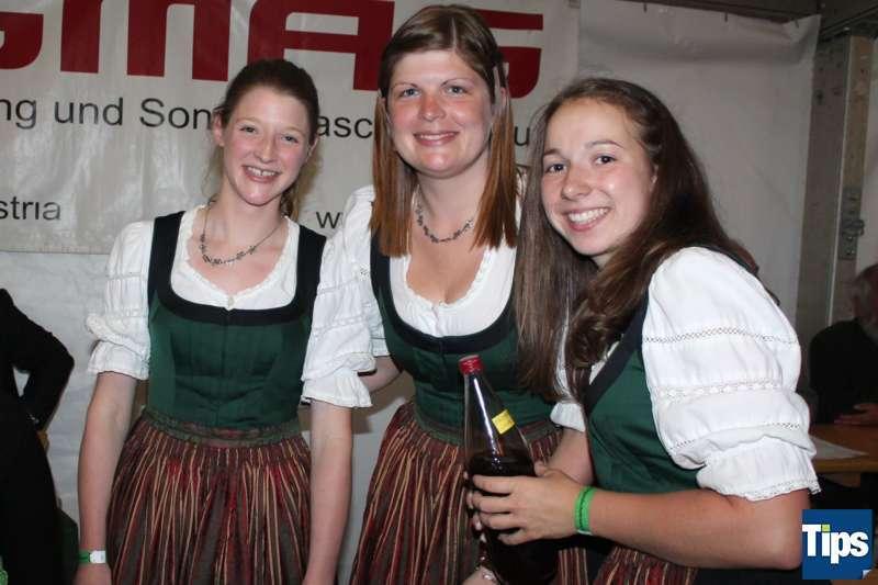 Bezirksmusikfest 2017 in Steinbach am Ziehberg - Bild 60