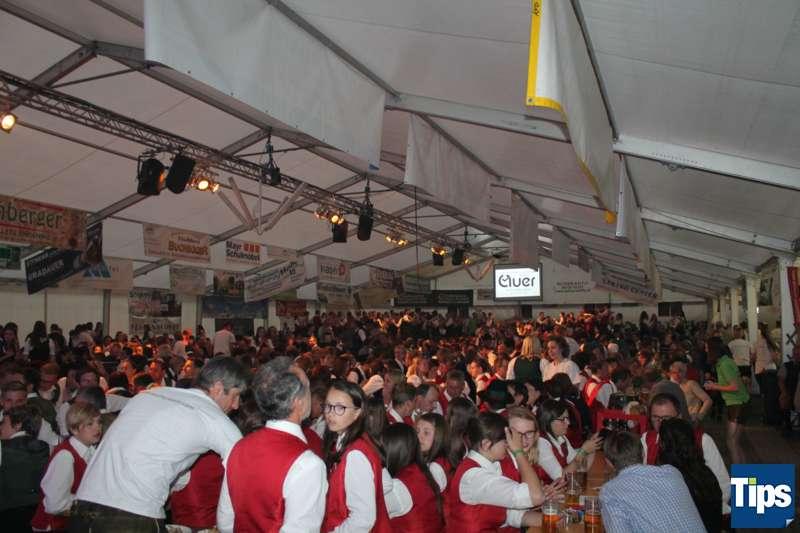Bezirksmusikfest 2017 in Steinbach am Ziehberg - Bild 63