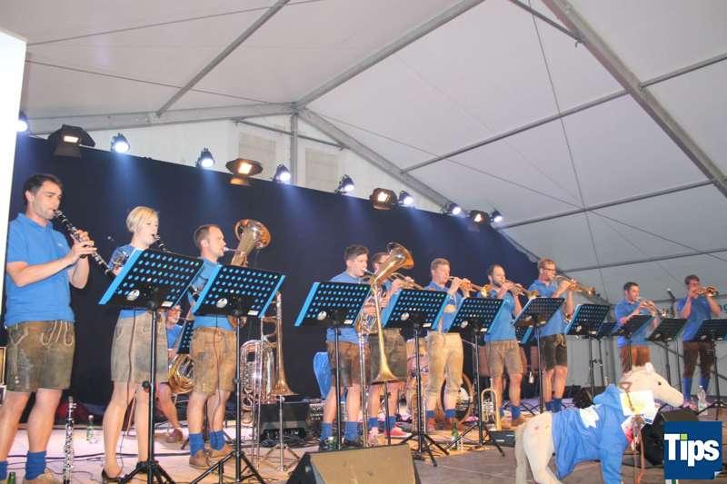 Bezirksmusikfest 2017 in Steinbach am Ziehberg - Bild 65