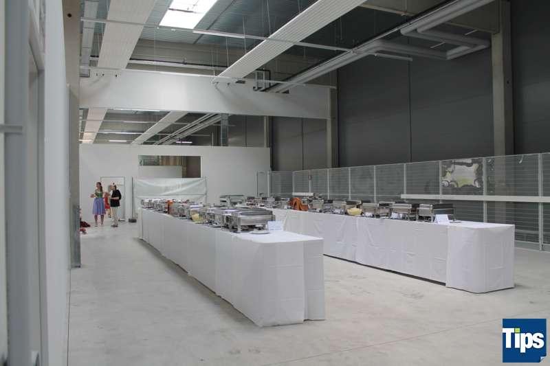 Eröffnungsfeier Erweiterungsprojekt MARK - Bild 3