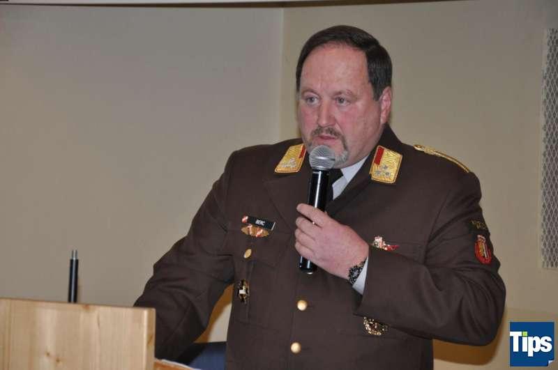 Jahreshauptversammlung der Freiwilligen Feuerwehr Inzersdorf - Bild 2