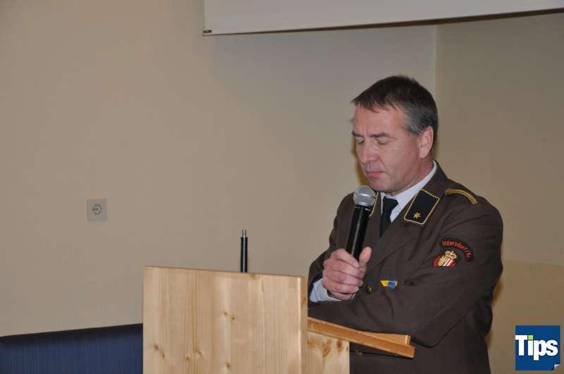 Jahreshauptversammlung der Freiwilligen Feuerwehr Inzersdorf - Bild 11