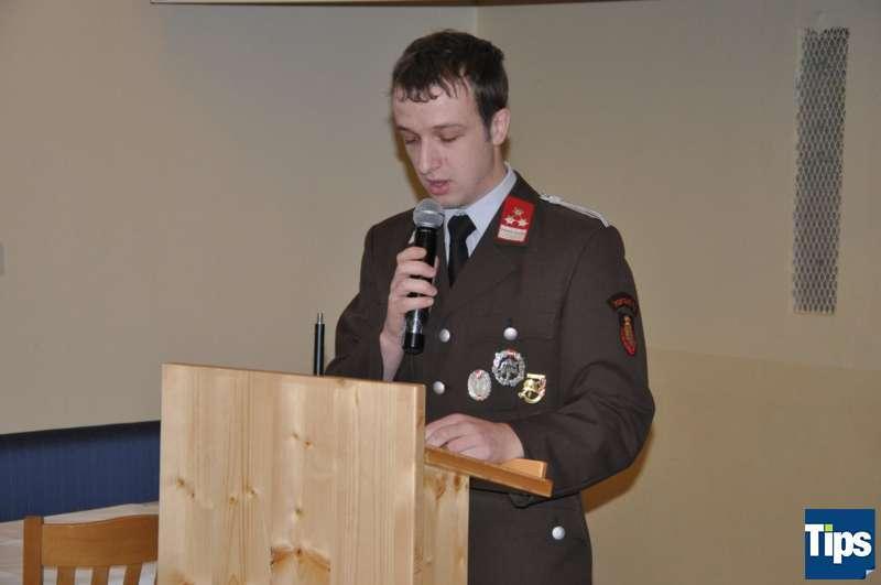 Jahreshauptversammlung der Freiwilligen Feuerwehr Inzersdorf - Bild 15