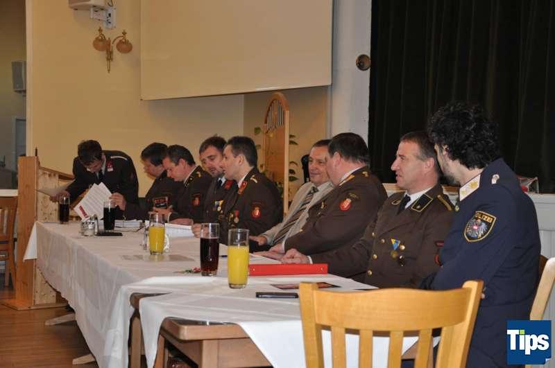 Jahreshauptversammlung der Freiwilligen Feuerwehr Inzersdorf - Bild 19