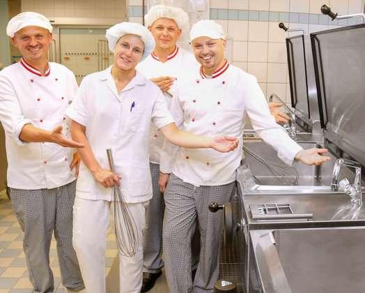 Hygiene Arbeitsplatz Küche | 24 Hygiene Arbeitsplatz Kuche Bilder Unterricht Zebis Hygiene In