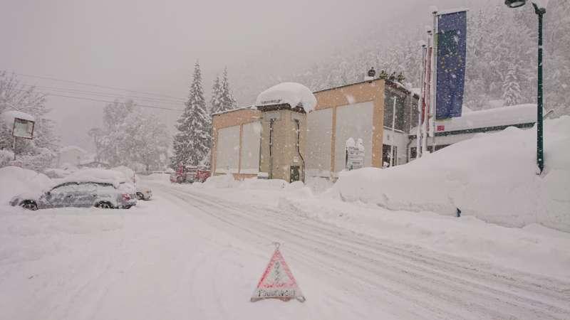 Bundesheer und Feuerwehren in Rosenau und Spital am Pyhrn im Einsatz - Bild 49