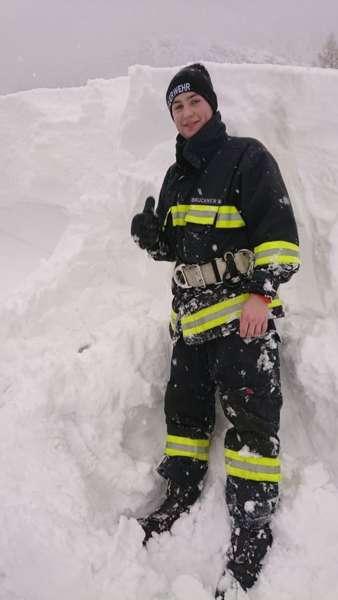 Bundesheer und Feuerwehren in Rosenau und Spital am Pyhrn im Einsatz - Bild 57