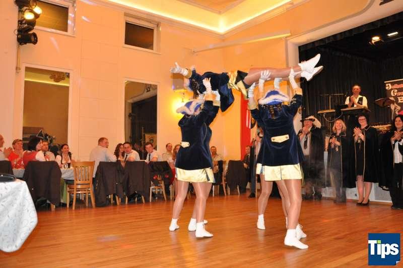 Ball der Freiwilligen Feuerwehr Inzersdorf - Bild 11