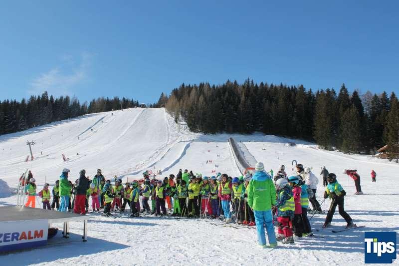 Eröffnung Kinderland Hinterstoder - Bild 13