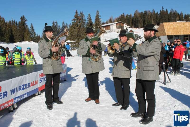 Eröffnung Kinderland Hinterstoder - Bild 17