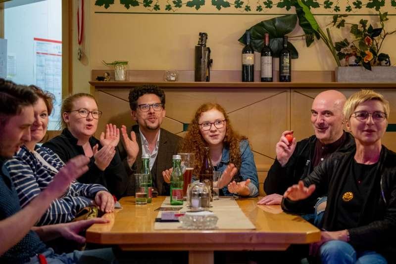 Hands Up High in Micheldorf - Bild 55