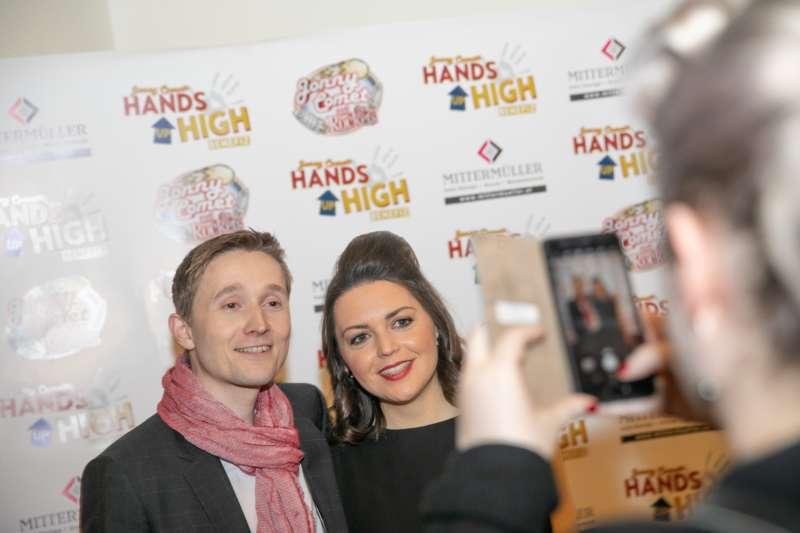 Hands Up High in Micheldorf - Bild 90