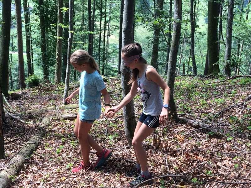 WildnisCamp fr Jugendliche - Sommercamp - Molln - RiS