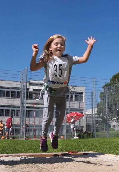 Kirchdorfer Kinderolympiade - Bild 5
