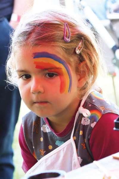 Kirchdorfer Kinderolympiade - Bild 6