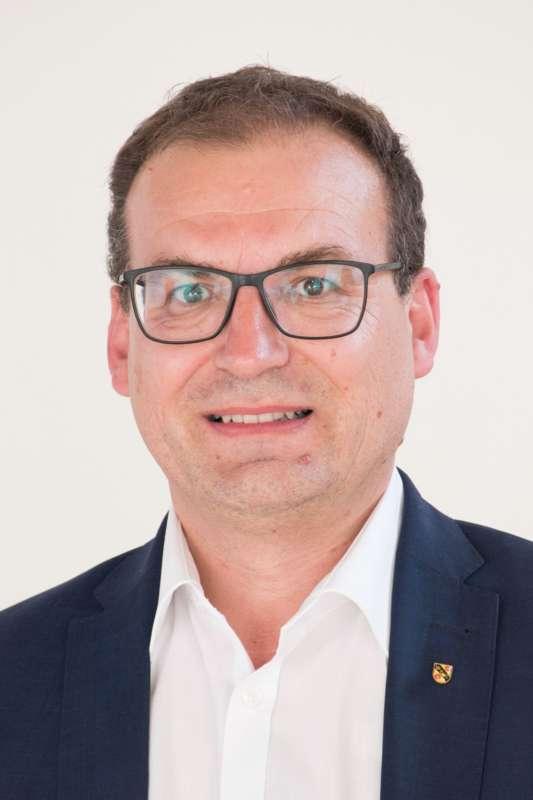 Sturmair tritt ab, Schffmann soll als Brgermeister folgen