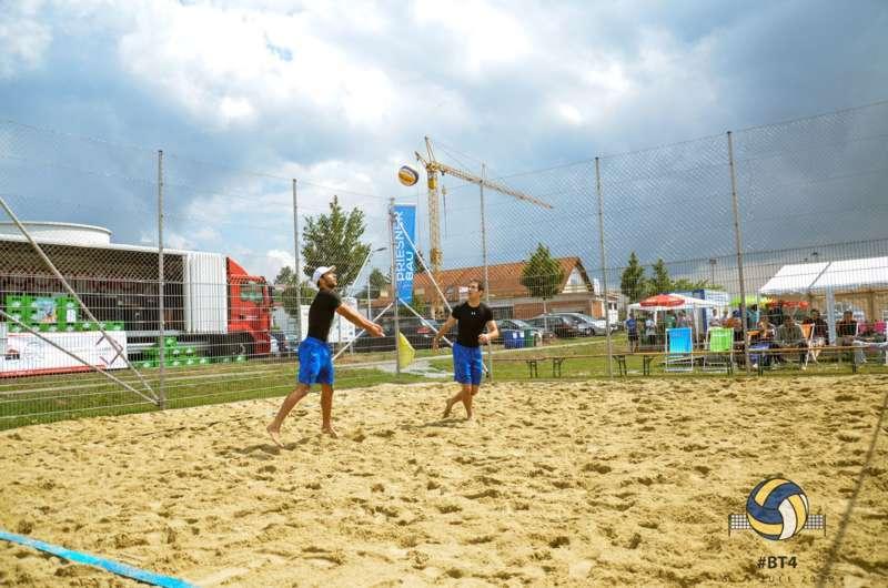 Spannende Finalspiele bei Beach Trophy  - Bild 3