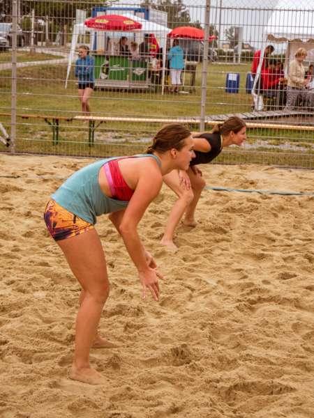Spannende Finalspiele bei Beach Trophy  - Bild 20